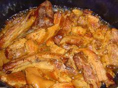 Moravský vrabec: Co odlišuje moravské vrabce od vepřových výpečků? | MAKOVÁ PANENKA Main Dishes, Chicken, Meat, Friends, Cooking, Main Course Dishes, Amigos, Entrees, Main Courses