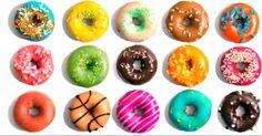 Humm... Donuts, c'est l'enseigne que voudrait ouvrir Henry : le but étant d'offrir des donuts aux multiples saveurs réalisés par un pâtissier