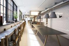 Meyers Madhus Kjøkken