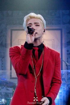 i love you jonghyun you did well