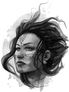 """In Inuit mythology, Akna (""""mother"""") is a goddess of fertility and childbirth."""