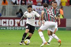 Assistir Jogo do Corinthians x Fluminense hoje ao vivo 15/04/2018 - Transmissão Premiere - Globo - Horário     Assistir Jogo do Corinth...