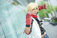 Leo Kliesen: Shu Yuzuriha Tekken Cosplay, Baby Car Seats, Leo, Children, Young Children, Boys, Kids, Lion, Child