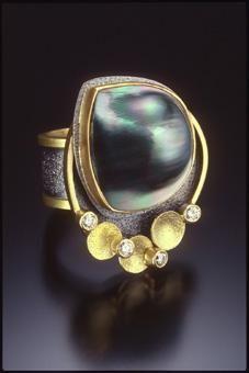 Ring | Beth Solomon