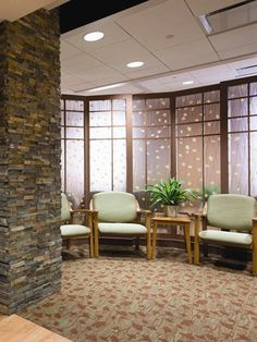 interior architecture medical office design and office waiting rooms