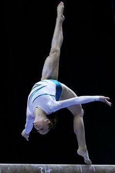 Rebecca Bross - US Nationals 2010