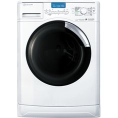 Waschmaschinen-Vergleich!