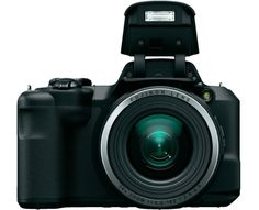 Fujifilm Digitalkamera FinePix S8600 16.0 Mio. Pixel Opt. Zoom: 36 x Schwarz