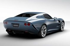 2020 Iso Rivolta GTZ by Zagato #612974 - Best quality free high resolution car images - mad4wheels