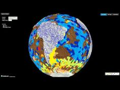 Scientists have used groundbreaking technology to figure out how the Earth looked a billion years ago - Quartz