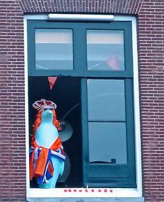 """Adelanto de lo que se viene en el Museo de la Ciudad de Buenos Aires: """"Orange in maximum focus""""."""