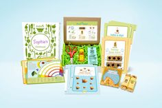 Looking for a Kids Cooking Subscription Box? Kidstir's monthly subscription boxes teach kids about cooking and kitchen ettiquite while emphasizing the importance of family time. Subscription Boxes For Kids, Subscription Gifts, Monthly Subscription, Cooking Kits For Kids, Frozen Salmon, How To Cook Kale, Cool Mom Picks, Business For Kids, Business Gifts