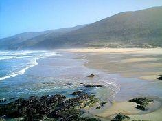 playas Ferrol Cobas - Las mejores playas gallegas - 20minutos.es