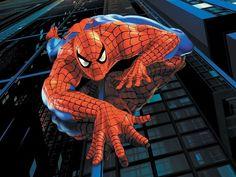 Spiderman #Spiderman