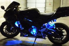 XKGlow specialized in design, developing and manufacturing the products such as LED motorcycle neon lighting, undercar accent glow, strobe light, EL luminescent cell and other related products.  http://www.xkglow.com/