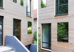 Architecture : Eco Sustainable Home Energy Efficiency Double Glazed Argon Windows Perceptive Eco-Sustainable Prefab House Enchants With Versatile Green Kindness Prefab House. Green Home Design. French Eco-sustainable Home.