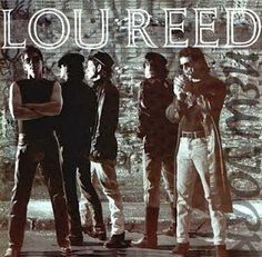 """Exile SH Magazine: Lou Reed - """"New York"""" (1989) http://www.exileshmagazine.com/2013/11/lou-reed-new-york-1989.html"""