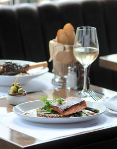 Great wine and food pairings at Vancouver restaurants