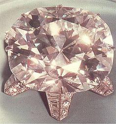 10 Berlian Terbesar di Dunia