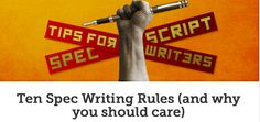 Spec writing rules