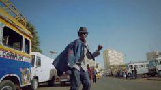 Cette reprise de Pharrell Williams nous vient tout droit de Dakar. Merci à Mao, Aude et leur équipe pour ce rayon de soleil !