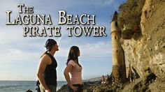 Join us as we explore the historic Laguna Beach Pirate Tower. Written by: Bethany Guerrero Cinematography and Visual Effects by: C. Victoria Beach, Los Angeles Area, Visual Effects, Laguna Beach, Cinematography, Pirates, Tower, Explore, Adventure