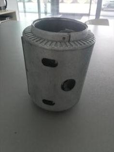 Machine accessories Heating Band