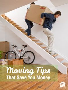 Moving is stressful enough without financial worries. Here are some quick and effective ways you can save some cash during your next PCS!  More PCS Tips at: http://pinterest.com/militaryavenue/militaryavenue-the-pcs/
