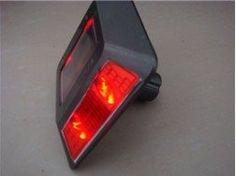 Road Stud Solar Powered LED QH-04D