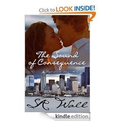 Amazon.com: The Sound of Consequence (Puget Sound ~ Alive With Love) eBook: S.A. Wall: Kindle Store