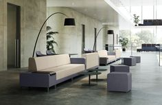 Stylex _Share - available with banquette and 'dining' height