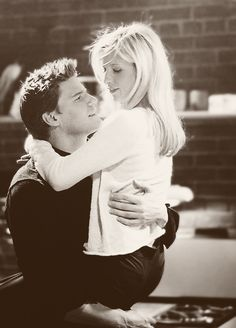 """Buffy the Vampire Slayer .. """"I Will Remember You""""- Such a hard episode to watch."""