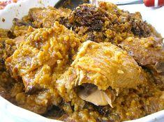 חמין עיראקי (טבית) - לבשל בבית - תפוז בלוגים