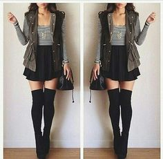 Find More at => http://feedproxy.google.com/~r/amazingoutfits/~3/tEO7yU9g27I/AmazingOutfits.page