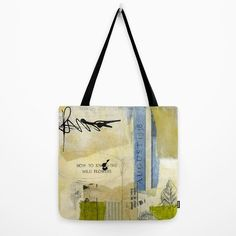 Home decor items including tote bags are 10% off today with free shipping from Society6!!! My collage is pictured on this tote bag...three sizes available. Link in bio