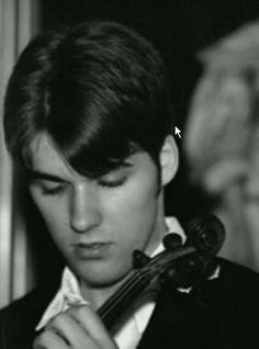 David Garret Young