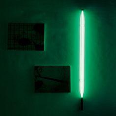 eu.Fab.com | Fluobar Neon Light Green