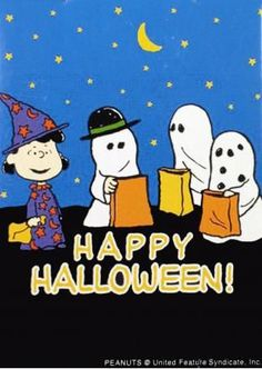 Poor Charlie Brown only got rocks. Happy Halloween Pictures, Thanksgiving Pictures, Halloween Quotes, Holidays Halloween, Vintage Halloween, Halloween Crafts, Halloween Pics, Thanksgiving Wallpaper, Halloween Cartoons