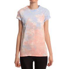 Hearts & Bows Multicoloured Castro Valley Tie Dye T Shirt £12.99