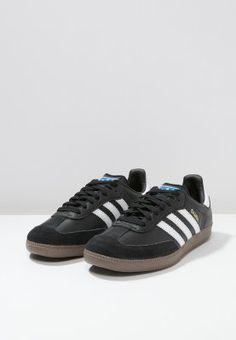 Adidas Originals Gazelle - Sneaker Low - Chalk White/White