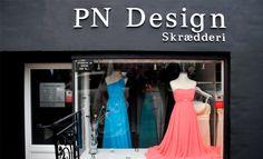 PN Design | Professionelt skrædderi i Århus