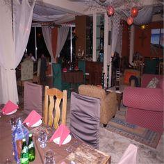 .Dinner in Los Cabos