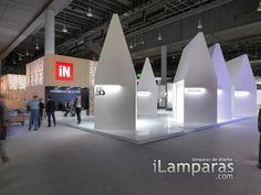 Performance in Lighting ilumina Light Building 2014 con tecnología LED