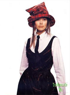 DKNY Fall 1994 New York Donna Karan, New York Fashion, Supermodels, Fall Winter, Spring Summer, Vintage, Design, Style, Swag