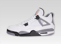 sports shoes fde37 67078 Archive  Air Jordan IV (4) Retro (2012)  Sneakerhead.com - 308497-103
