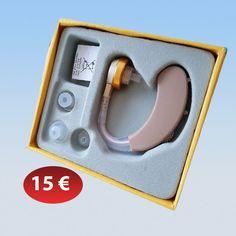 Ακουστικά βαρηκοΐας 15,00 € Phone, Rings, Telephone, Ring, Jewelry Rings, Mobile Phones