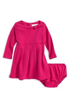 kate+spade+new+york+kids+dress+&+bloomers+(Baby+Girls)+available+at+#Nordstrom