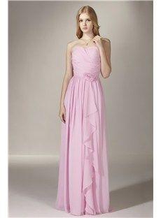 Charming A-line Floor-length Sweetheart Sasha's Prom/Pageant Dress