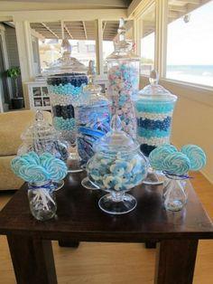 Candy Table! wedding wins 1 B E A U T I F U L wedding ideas (20 photos)