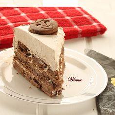 משהו מתוק: עוגת קרמבו מיוחדת - ללא אפייה
